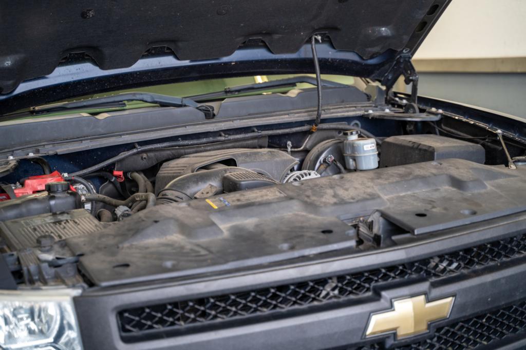 Getriebespülung in Landscheid bei Wittlich - CMS Auto-Service