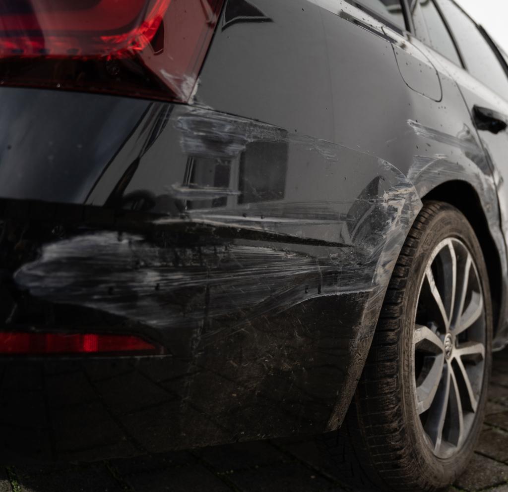Reparatur von Unfallschäden in Landscheid bei Wittlich - CMS Auto-Service